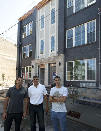 Levi Brothers Santech Construction